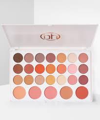 bh cosmetics nouveau neutrals 26 color