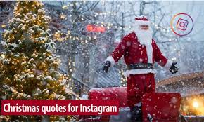 christmas quotes for instagram happy new year