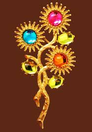 st john sj costume jewelry