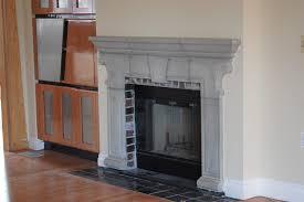 denver fireplace remodel davinci