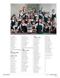 Hockaday Magazine - Fall 2011 by The Hockaday School - issuu
