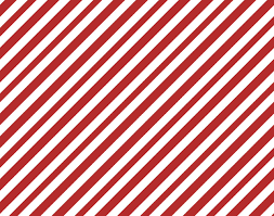free candy cane striped