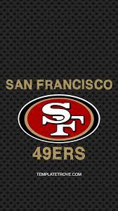san francisco 49ers lock screen
