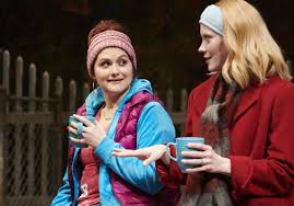 Molly Smith Metzler takes an honest look at motherhood in 'Cry It Out' at  City Theatre | Pittsburgh Post-Gazette