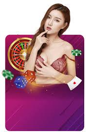 Sexy Gaming คาสิโนออนไลน์ เซ็กซี่ บาคาร่า โปรแรงสุด Sexygame Casino
