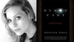 Jennifer Percy follows a haunted veteran to 'Demon Camp': book ...