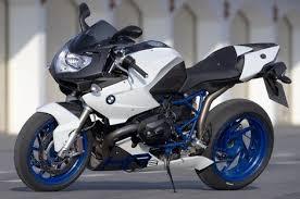 bmw motorrad launches fastest lightest