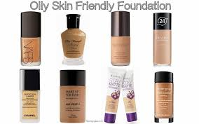 makeup for oily skin with large pores