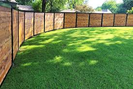 Is A Horizontal Fence Right For You Here Are Some Things To Consider