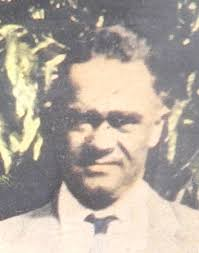Felix Perry (1908 - 1991) - Genealogy