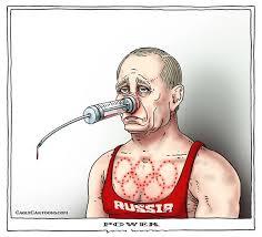 WADA підготувало пакет санкцій проти РФ, які на 4 роки закриють їй доступ до міжнародного спорту - Цензор.НЕТ 4802