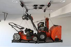 overhead garage storage super