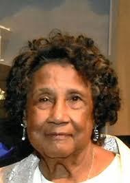 Obituary for Ada Belle Hamilton   Lucas Memorial Home