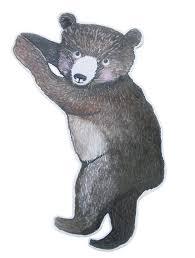 Little Bear Hartendief