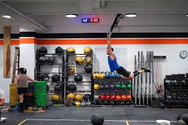 where to wod 8 hong kong crossfit gyms