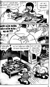 Truyện Tranh Thần Đồng Đất Việt 157 - Oan Gia Ngõ Hẹp - FAHASA.COM