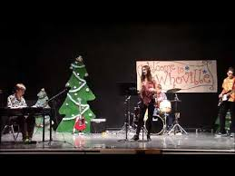 Moiste Thrustei (The Adam March Band) - YouTube