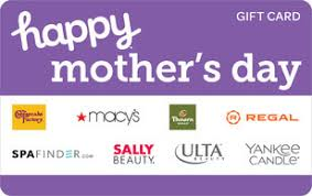 happy mother s day gift card balance