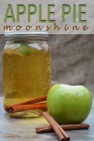granny s apple pie moonshine recipe