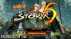 Download Naruto Ultimate Ninja Storm 3 Ppsspp Apk – Fiahobhochi
