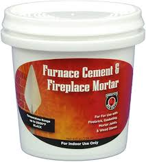 meeco s red devil 1352 furnace cement
