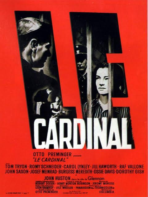 "Resultado de imagen para the cardinal pelicula"""