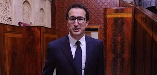 عثمان الفردوس..صحفي يحمل حقيبة الشباب والرياضة بحكومة العثماني - مباشر