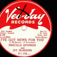 Priscilla Bowman And Jay McShann's Best Songs | This Is My Jam