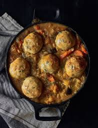 winter veggie stew with wholesome lumpy