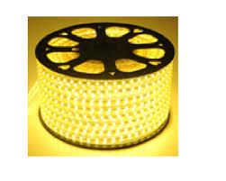 ĐÈN KINGLED Đèn led dây 5050 - công suất 8W/m Model: LED-Strip-5050-HV-8W/M-50M-730-WH-ENC  Màu vỏ: Nhựa trong suốt Màu ánh sáng: Vàng 300…