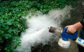 top 5 best mosquito foggers propane