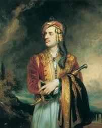 Byron, George Gordon Noel, sixth Baron Byron (1788–1824), poet | Oxford  Dictionary of National Biography