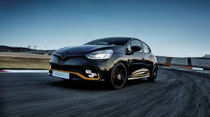 2018 renault clio r s 18 wallpapers
