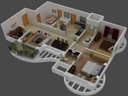 3 bedroom home plan design cosmun