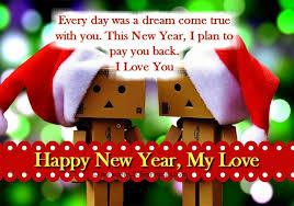 happy new years wishes to boyfriend xpvene happynewyear info