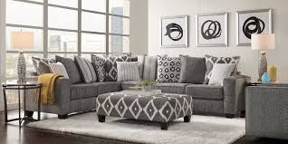 Sectional Living Room Furniture Sets For Sale