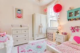 cute bedroom decor