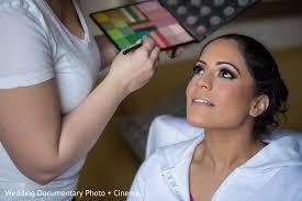 indian makeup artist san jose