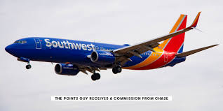 up to 100 000 points with southwest