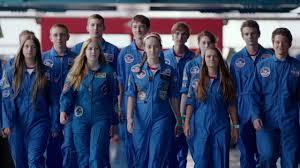 "Astronaut Abby"" Abigail Harrison - The First Woman on Mars? - YouTube"