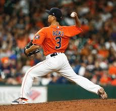 Astros: Let's rehash, again, the time Nori Aoki got Aaron Judge to ...