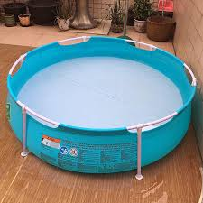 outdoor swimming pool summer