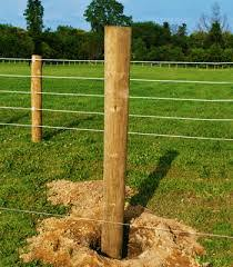 Postsaver News What You Need To Know About Fence Posts