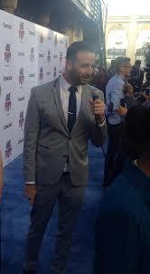 "Joe Dirt 2 on Twitter: ""Adam Eget arrives on the carpet for #JoeDirt2  premiere! http://t.co/osHfJy8uKq"""