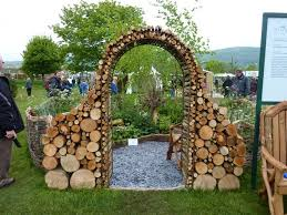 25 fabulous garden decor ideas with