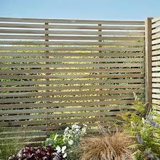 Decorative Fence Panels Frame A Garden The Fencestore Blog