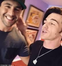 Drake & Josh's Drake Bell and Josh Peck reunite in Instagram video ...