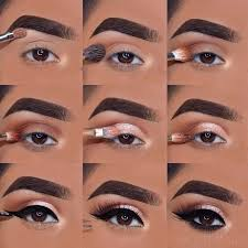 beginners makeup makeup step by step