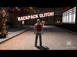 hoo in nba 2k20 backpack glitch