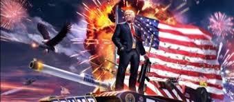 Ganó Trump: el Hitler del nuevo siglo